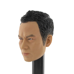 Headsculpt Simon Yin