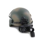 Mich 2000 Helmet with NVG (Olive Drab)