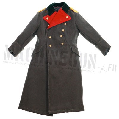 German General Greatcoat