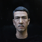Headsculpt Donnie Yen