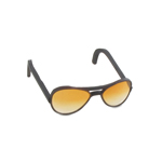 Sunglasses (Orange)