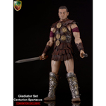Gladiator Armor Set - Centurion with head (Convention Exclusive)