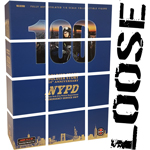 LOOSE NYPD Emergency Service Unit - Tactical Entry Team