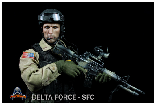 Delta Force SFC