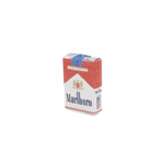 Marlboro cigarette soft pack