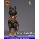 German Shepherd Dog (Brown)