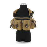 M60 chest rig