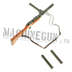 MP28 submachine gun