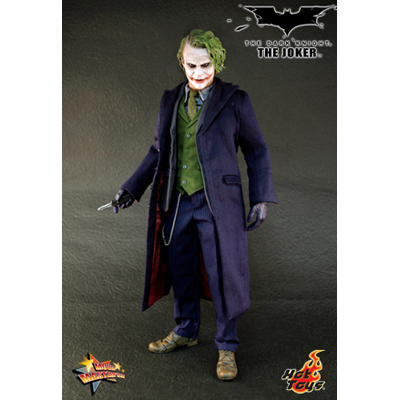 The Dark Knight - The Joker (1st Version)