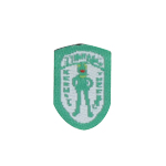 Jolly green Para Rescue patch
