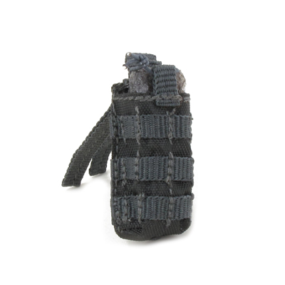 6015D Radio Pouch (Storm Grey)