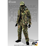 MOSSY OAK - Camouflage Hunting Apparel Suit