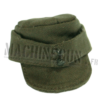 M43 German cap no insignia