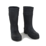 Protective Boots (Black)