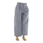 Chinese Military Pants (Grey)