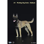 Working Dog Series - Malinois (Beige)