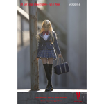 Girl's High School Uniform Set B