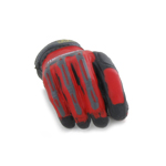 M-Pact Gloved Right Hand (Red)