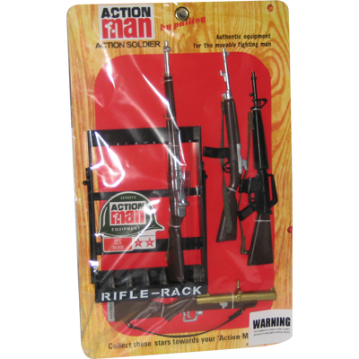 rifle racks