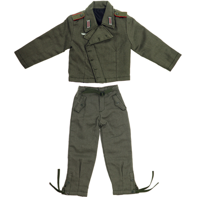 sturmartillerie uniform