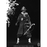 Wanli Korean War - Shenjiying Musketeer