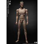 Terminator Genisys - John Connor Body