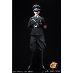 Set officier SS (Woman)