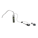 PRC 152 Radio with Comtac4 Headset & U94Gen3 PTT (Olive Drab)
