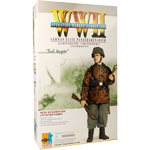 Rolf Wagner - German Elite Panzergrenadier Automn Camo