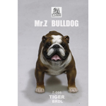 British Bulldog Tiger (Brown)
