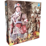 Waffen SS Medic Operation - Peter