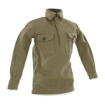M43 Gymnastiorka Shirt with Order of Glory 3rd Class Medal (Coyote)