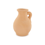 Terracotta vase first type