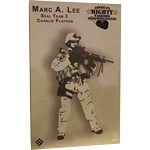 Seal Team 3 Charlie Platoon - Marc Lee
