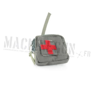 Eagle medical pouch