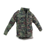 M65 Field Jacket (Woodland)