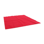 Tablecloth (Red)