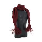 Scarf or Waist Sashes (Red)