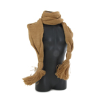 Scarf or Waist Sashes ( Brown)