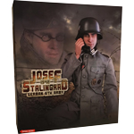 Stalingrad 1942 German 6th Army - Josef
