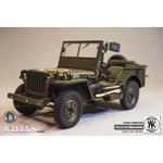 Jeep Willys MB (OD)