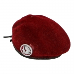 1st RCP Beret (Red)