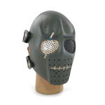Hot Mask (Type C)