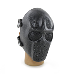 Hot Mask (Type A) (Missing part)