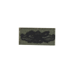 US Navy Seal Patch (Olive Drab)