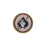 Special Boat Team DBG Patch (Beige)