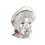 Museum Collection 2013 - Roman Cavalry Helmet (Silver)