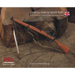 Lee Enfield MK III rifle