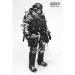 Navy Seal Polar Mountain Striker (Type A)