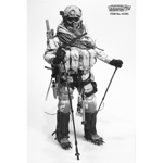 Navy Seal Polar Mountain Striker (Type B)
